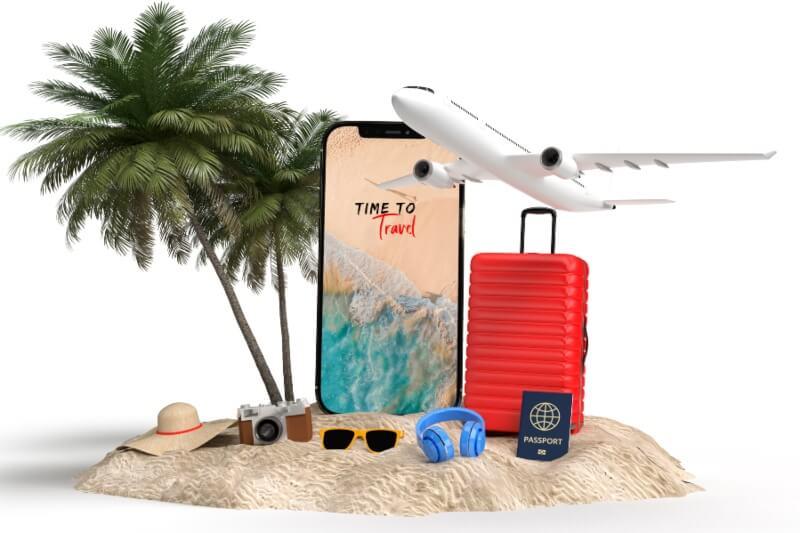 abertura de uma agencia de viagens