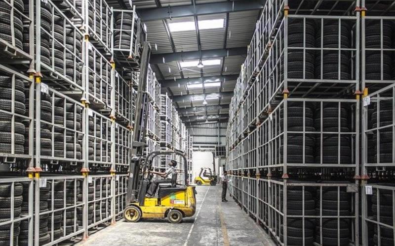 softwares na gestão logística