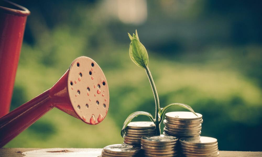 financiamento para começar um negócio
