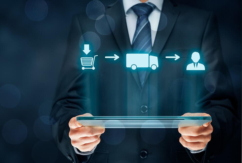 Como encontrar fornecedores para o seu negócio