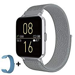 Smartwatch KAJAKAT Android iOS Phone