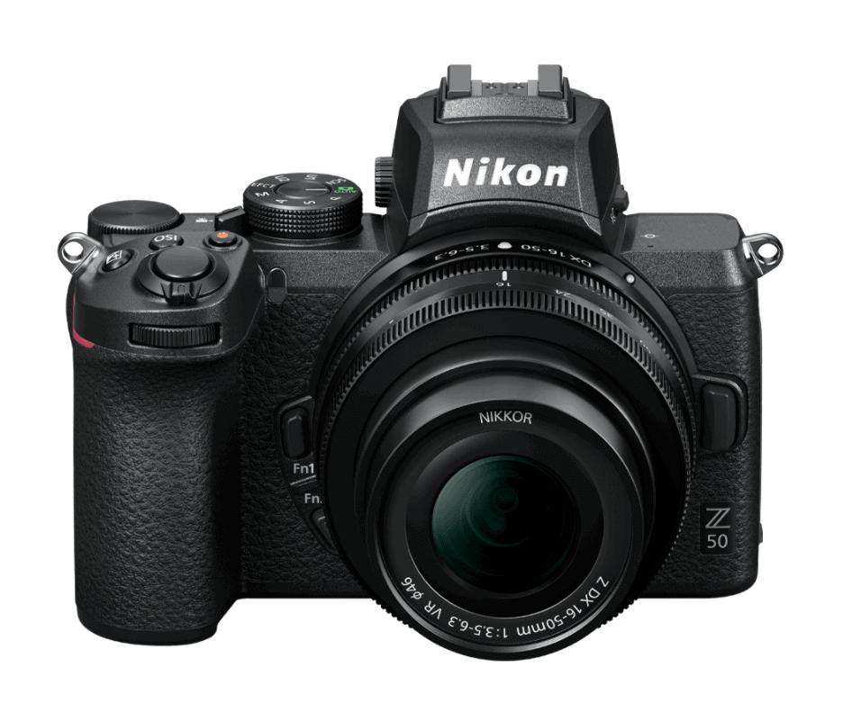 Nikon Z 50 (1)