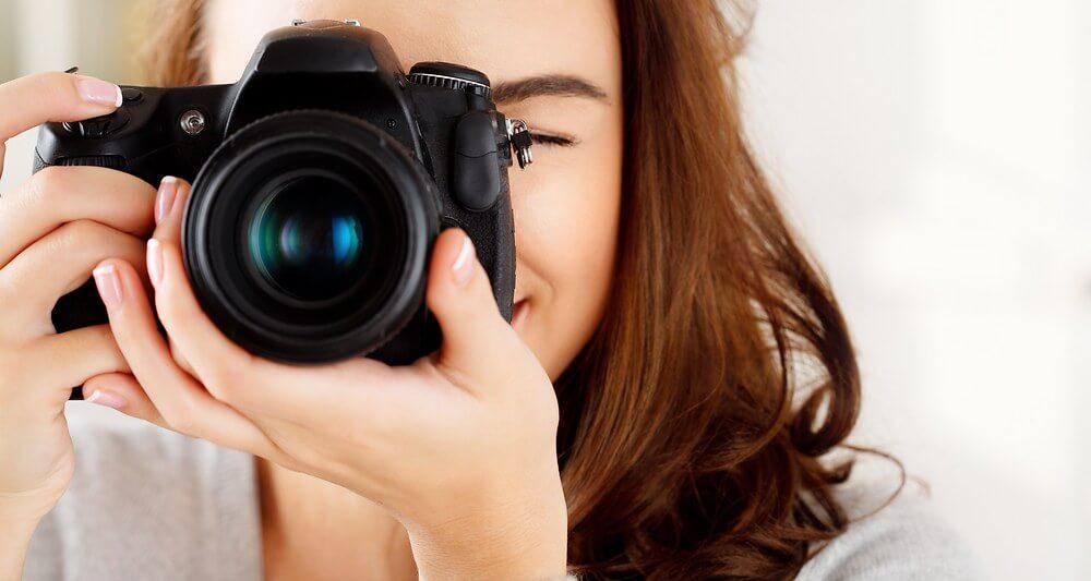 Melhores câmeras DLSR para iniciantes
