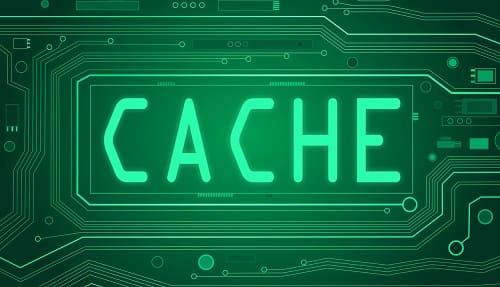 partição de cache