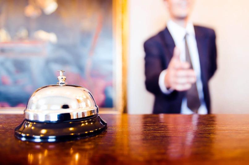 Como administrar um hotel grande ou pequeno