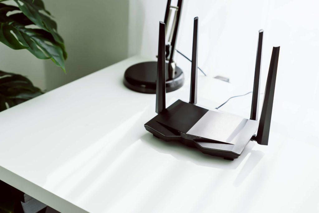 Imagem mostra um dos exemplos de melhores roteadores wifi para casas grandes de 2021