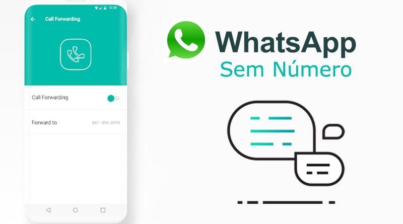 WhatsApp sem número