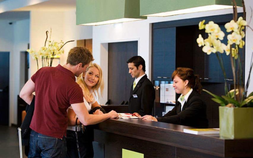 Como se tornar um bom gerente de hotel no brasil