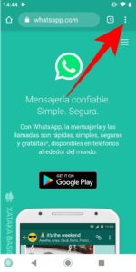 whatsapp web no celular 4 min