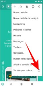 whatsapp web no celular1 min