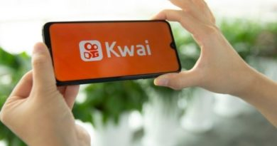 Como criar conta no Kwai?