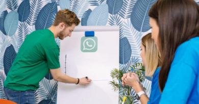 WhatsApp para empreendedores