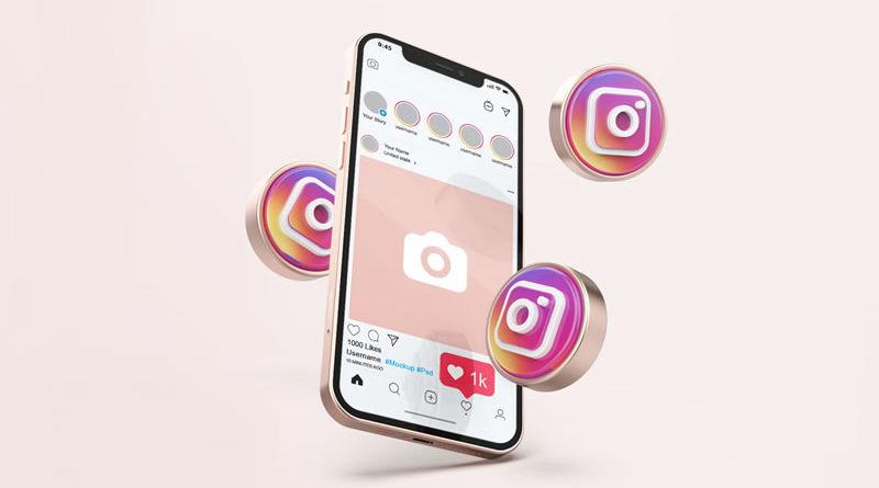 conteúdos virais do Instagram